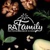 RA Family | Ресторан живой кухни