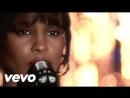 Whitney Houston - I Will Always Love You  клип с переводом.саундтрек Фильм Телохранитель.премия Грэмми лучшая запись года