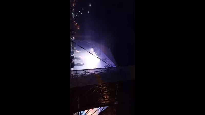 Дикий Ангел - Live