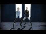 【進撃のMMD】 Bout it - ジャン・アルミン - Niconico Video