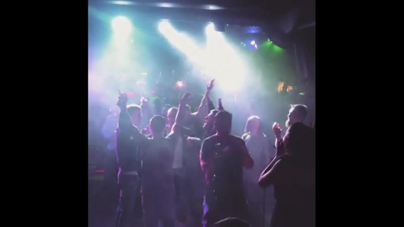 Кавер-группа StereoDrive DuckStar's Bar 21/04/17