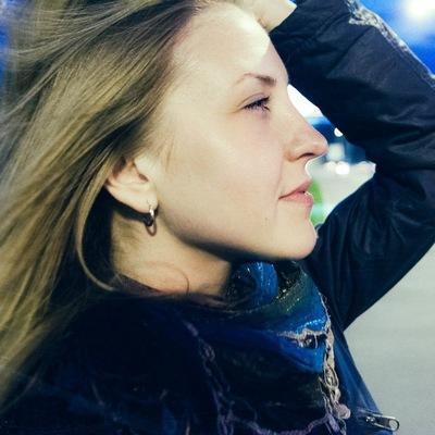 Юлия Мартьянова