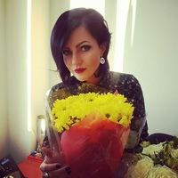 Дарья Вороновская