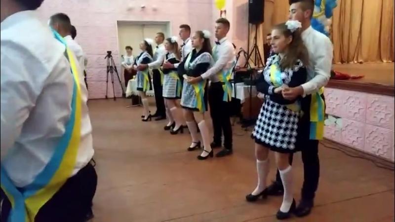 Ultimul sunet_valsul_Iordănești_2017