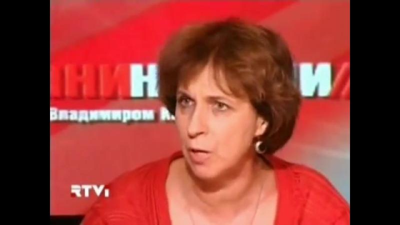 Грани недели (RTVI, 12.08.2012)