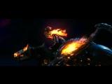 Ghost Rider (2007) - Carter Slades Last Ride