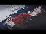 Music: Krewella - Say Goodbye ★[AMV Anime Клипы]★ \ Black Butler \ Темный дворецкий \