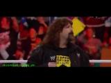 WWE QTVCамці Савців.Weekly.TheRedbrand.Raw09.02.2013SegmentМик Фоули Щит и РайбекFoley Shield Ryback vk/wwe_restling_qtv