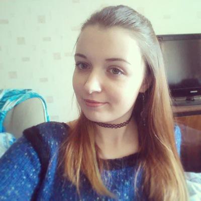 Катя Журко
