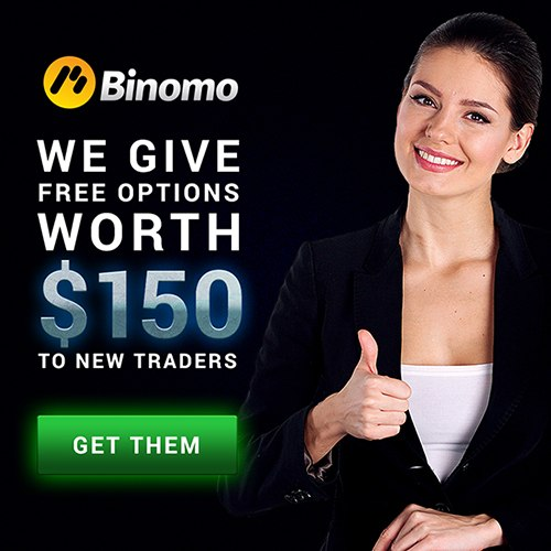 Binary option practice
