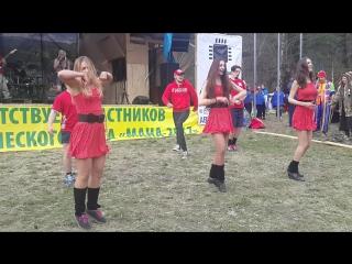 Зоопарк - Шоу-песня