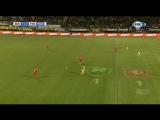 Чемпионат Голландии 2016-17  24 тур  АДО Ден Хааг - Твенте