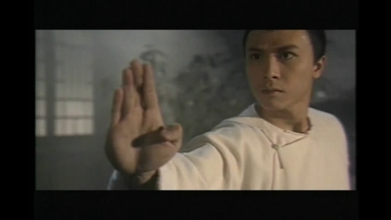 Мастер кунг-фу:Донни Йендействияфрагмент