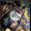 Окись Хрома | Жизнь одного художника