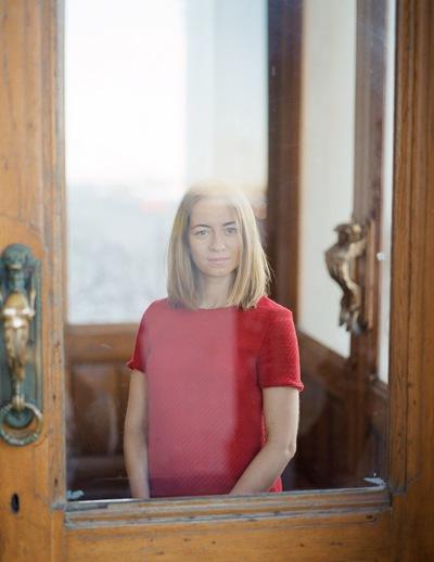 Ольга Шарко