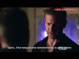 The Vampire Diaries 8x06 Webclip #1 - Detoured on Some Random Backwoods Path to