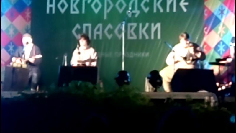Сойма - Джангр. Фестиваль музыкальных древностей.