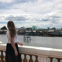Витковская Ульяна