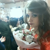Анастасия Северина