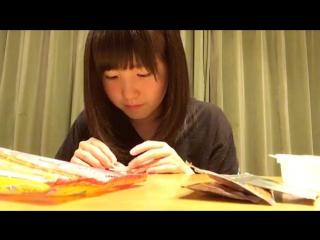 20170208 Showroom Honda Hitomi