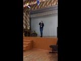 Ольга Кормухина - Путь(cover. Яна Хабарова)