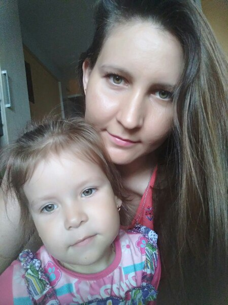 Анна Васильевых, Киров - фото №2