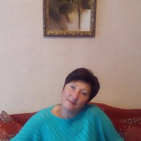 Анкета Евгения Чечушкова