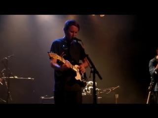 Ben Howard — The Fear («The Burgh Island Tour»: «Metro Theatre»)