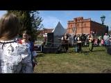 Argemonia на фестивале
