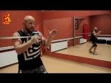 Упражнение на скорость ударов руками. Boxing. Hand speed rate. - YouTube (720p)