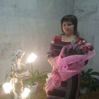 Олеся Новокрещенова