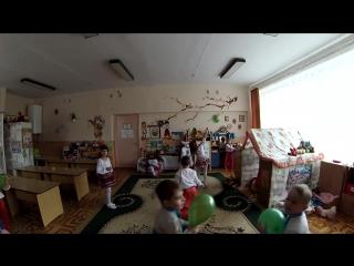 8 березня, Арсен Мірзоян - вінні пух