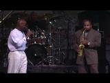 Will Downing Gerald Albright - Full Concert - Newport Jazz Festival
