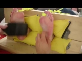 Amature Tickling Video