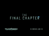 Transformers׃ The Last Knight ¦ Journey Chapter ¦ Paramount Pictures UK