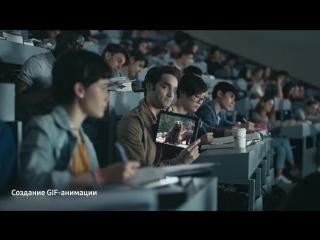 Samsung Tab S3 | Пиши. Смотри. Играй