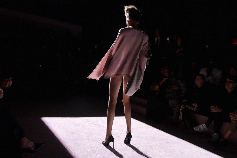 D0lxyhYT0GE - Неделя моды в Нью-Йорке - 2017