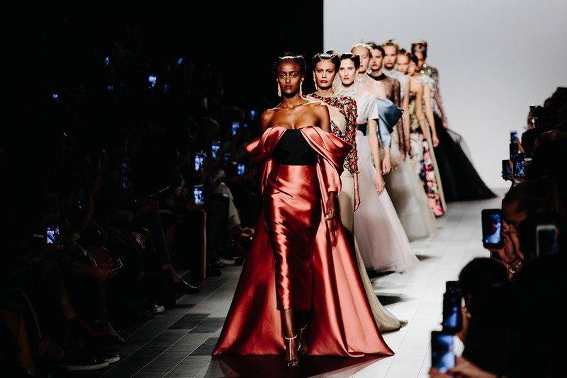Неделя моды в Нью-Йорке - 2017