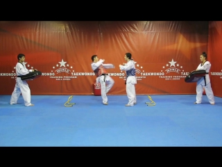 Taekwondo Training Motivation