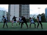 Autoerotique feat. Lady Leshurr - Bling | Choreography by Marat Baranov