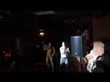 Саша Ветер - Стерео (live @Germany Dom club Freiburg)