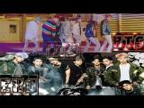 Crack comeback BTS VS EXO