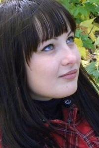 Светлана Чечёткина