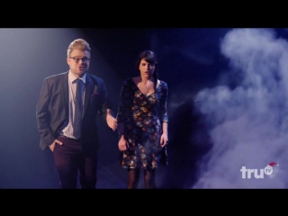 Адам портит всё 1 сезон 12 серия