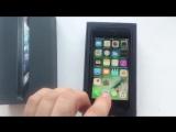 iPhone 5 Black Graphite 16Gb