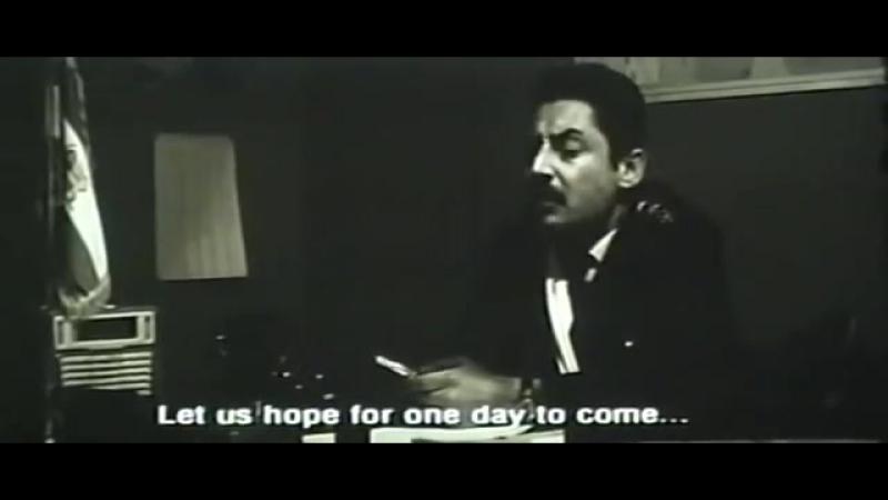 Кирпич и зеркало / The Brick the Mirror (Ebrahim Golestan 1965) خشت و آينه