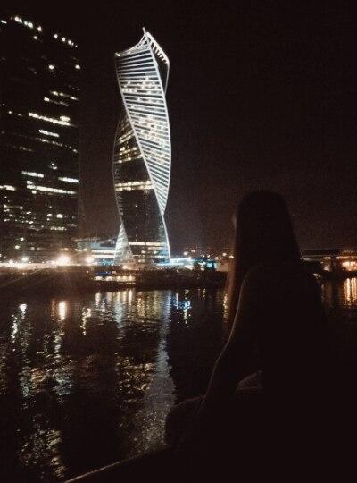 Юлия Козлова | Москва