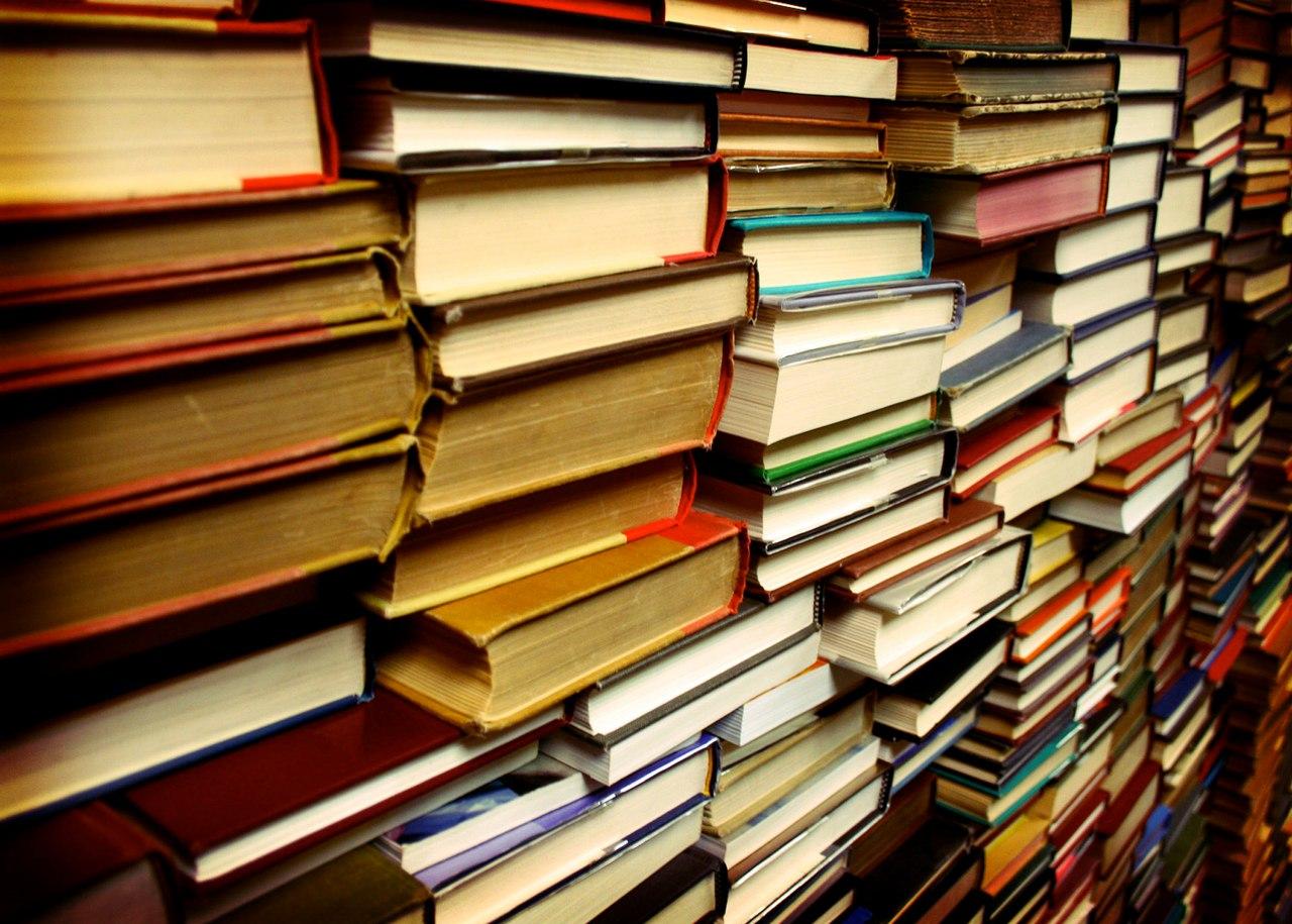 Жители Зеленчукского района подарили школьным библиотекам более 450 книг
