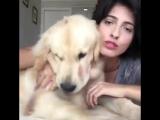 Настоящая любовь собаки и человека/IT'S TIME VIDEO