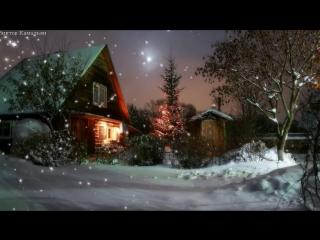 Поль Мариа-Падает снег HD